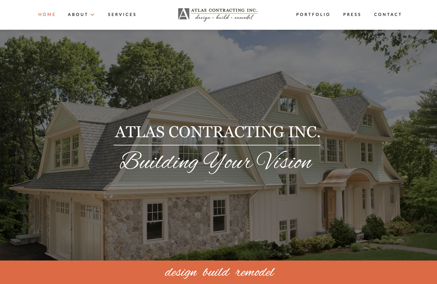 Atlas Contracting