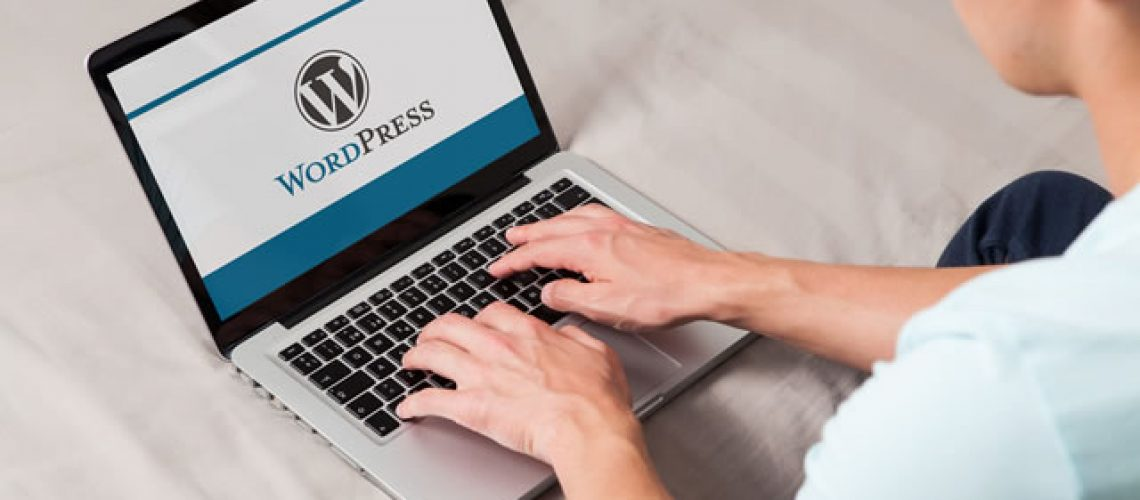 wordpress-laptop
